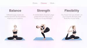 apple tv yoga apps for beginners