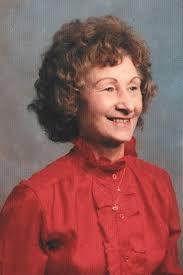 Myrtle Janet Harrison – Langley Advance Times