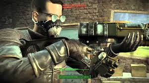 fallout 4 in sheep s clothing with