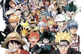Hành trình một thế kỷ của nền công nghiệp phim hoạt hình Nhật Bản ...