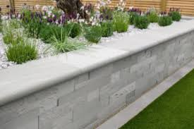 stone wall cladding super easy garden