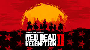 in red redemption 2