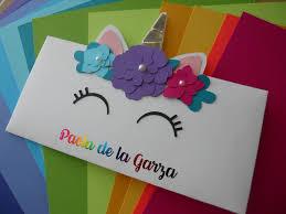 Pin De Ariana En Manualidades Cutes Cumpleanos Unicornio