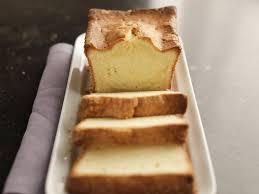 vanilla cream cheese pound cake recipe