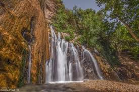 آبشار وارک لرستان | آدرس و تصاویر ☀️ کارناوال