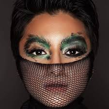 reem jarhum female makeup artist