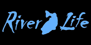 River Life Decal River Life Fishing Decals River