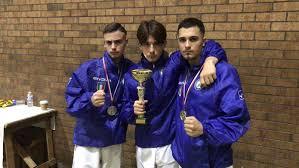 Taekwondo, due medaglie d'oro e una d'argento per gli atleti di ...