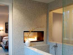 see through double sided fireplaces