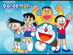 doraemon all characters with names
