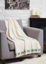 Irish Throws Irish Blankets Irish Rugs Blarney