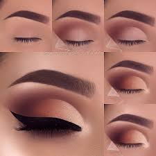 26 easy step by step makeup tutorials