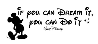 If You Can Dream It - Large Vinyl Wall Decal – Cutting Image