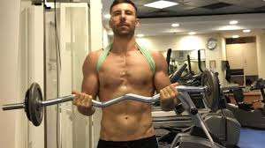 my awesome yuri boyka workout plan