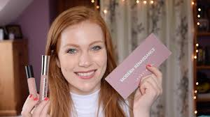 makeup for redheads simply redhead