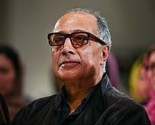 Abbas Kiarostami - Wikipedia