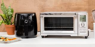 air fryer is a convection toaster oven
