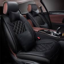 seat covers for lincoln mkc mkx mkz