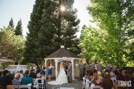 wedding at lake natoma inn