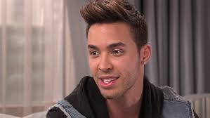 Prince Royce Talks About His 'Bachata' Success, Looks to Future