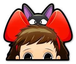Kiki Jiji Stickerapp