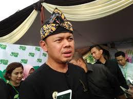 Diisukan Jadi Wakil Menteri, Bima Arya: Pikiran Saya Hanya di Bogor
