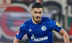 Liverpool identify £40m-rated Schalke defender Ozan Kabak as a replacement  for Dejan Lovren