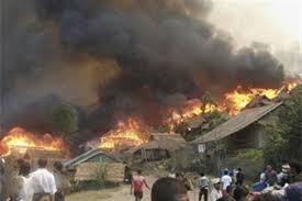درخواست از هیأت حقیقتیاب سازمان ملل برای رسیدگی فوری به اوضاع میانمار