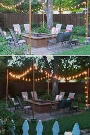12 easy diy outdoor lighting ideas you