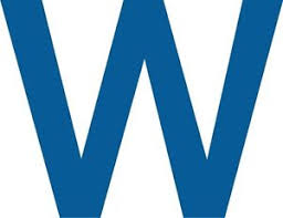 W Fly The W Chicago Cubs World Series 2016 Car Decal Great Bumper Sticker Ebay