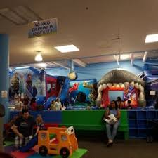 hang indoor playground in san antonio