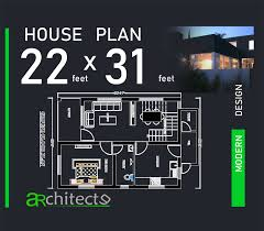22x31 house plans for your dream house