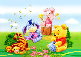 pooh bear backgrounds group 70