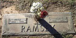 Ada Parker Ramsey (1895-1963) - Find A Grave Memorial