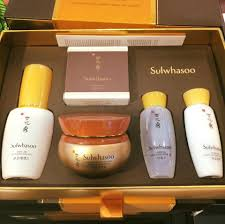 sulwhasoo concentrated ginseng ex trial