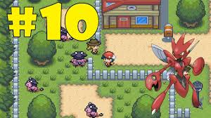 Pokémon Light Platinum - 10 - Instant evolution! - YouTube