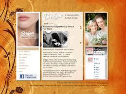 bridget makeup artist hair stylist