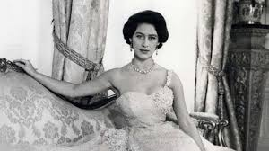 Princess Margaret Style File Rare Pictures   Vogue India