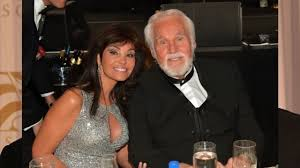 Kenny Rogers' Wife: What to Know About ...