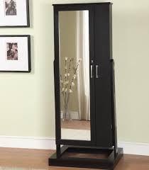 mirror jewelry storage