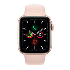 Apple Watch Series 5 (gps) Aluminum ...
