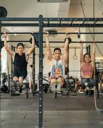 the hottest fitness cles in asia to