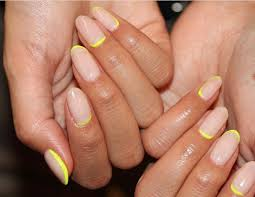 nail art in toronto
