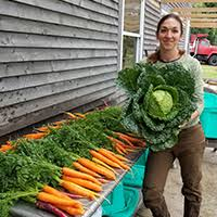 Felicia Newman - Coast of Maine Organic Products