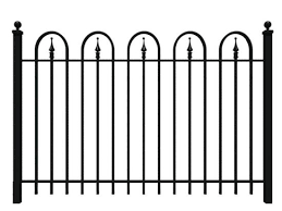 China Lowes Zinc Steel Fence Posts Driver For Sale China Pool Fencing Cast Iron Fence