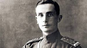 On This Day in 1877 Felix Yusupov Was Born - The Moscow Times
