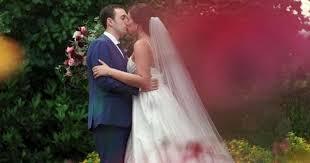 tanglewood wedding video clemmons