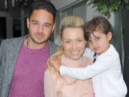 Emmerdale star Adam Thomas marries sweetheart Caroline Daly in ...