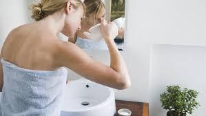 nasal or sinus saline rinse uses and recipe