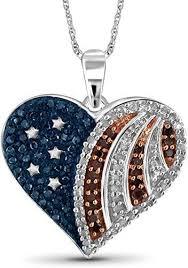 multi color diamond